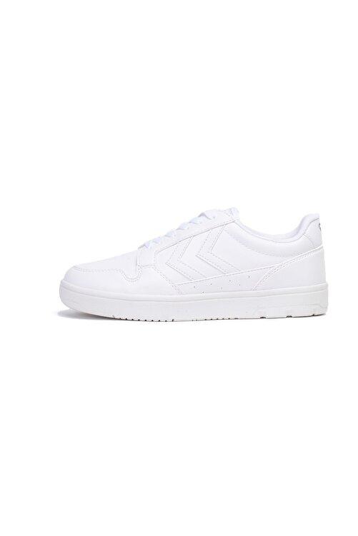 HUMMEL Nielsen Lifestyle Beyaz Unisex Ayakkabı 1