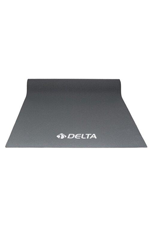 Delta Kaymaz Zemin Pilates Minderi Yoga Egzersiz Matı 2