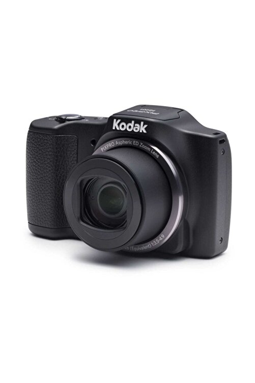 Kodak Pixpro Friendly Zoom FZ201 Dijital Fotoğraf Makinesi 1