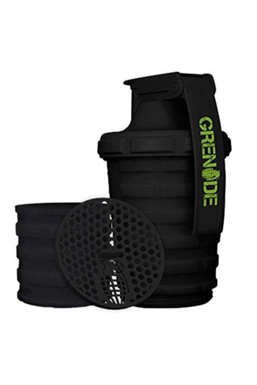 Grenade Shaker ( 600 Ml ) Siyah Renk 1