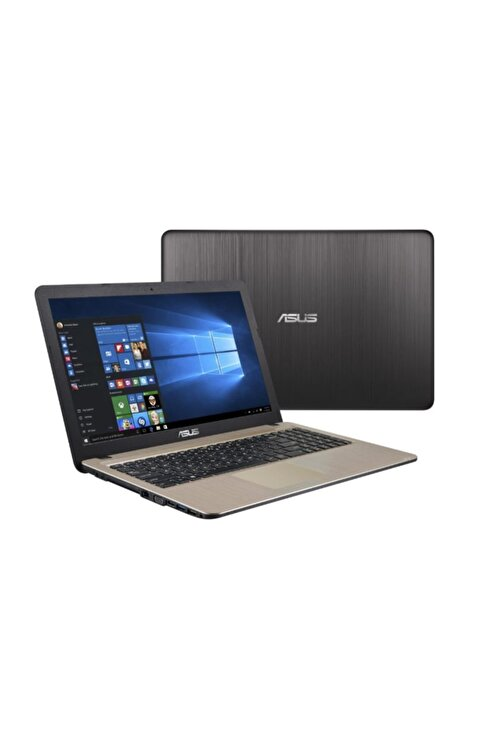 ASUS X540ua-gq3415 Intel Core I3 7100u 12gb 256gb Ssd Freedos 15.6'' Fhd X540ua-gq34152 2