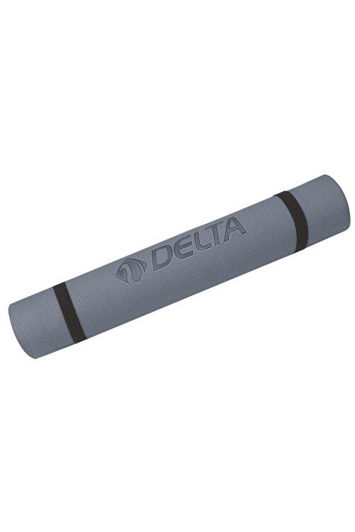 Delta Pilates Minderi Yoga Matı Fitness Egzersiz Minderi 2