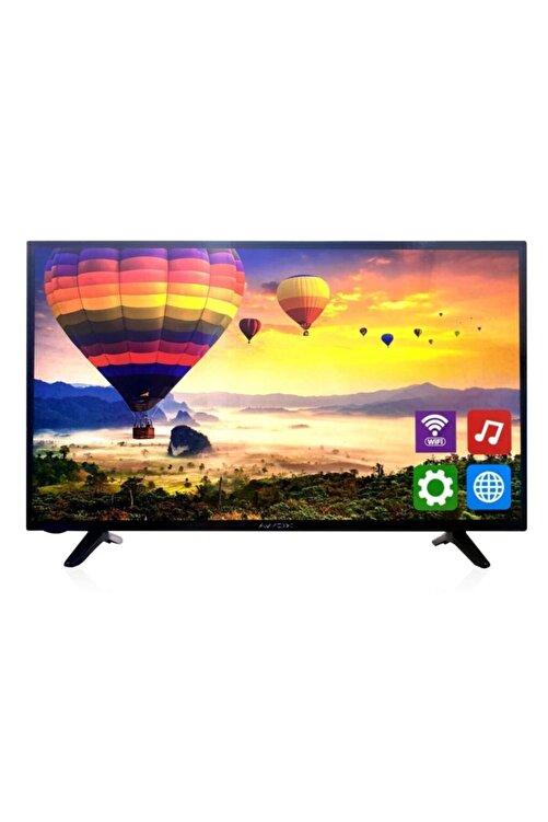 AWOX SU3999 39'' 99 Ekran Uydu Alıcılı HD Ready Smart LED TV 1