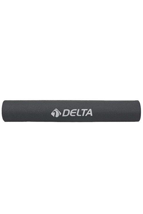 Delta Deluxe Kaymaz Zemin Pilates Minderi Yoga Egzersiz Matı 2