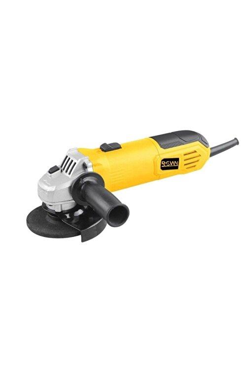 Rown Rn2020 115 mm 500 Watt Avuç Taşlama 1