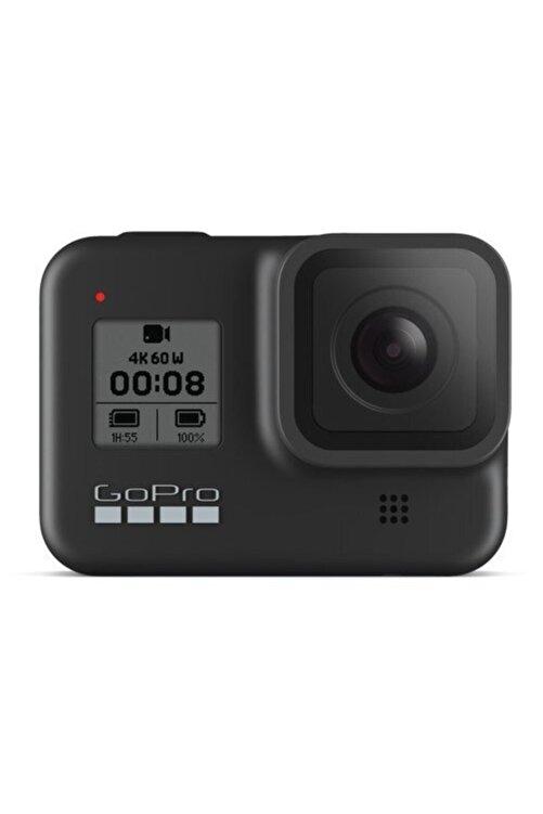GoPro Hero8 Black Edition ( İthalatçı Garantili ) 2