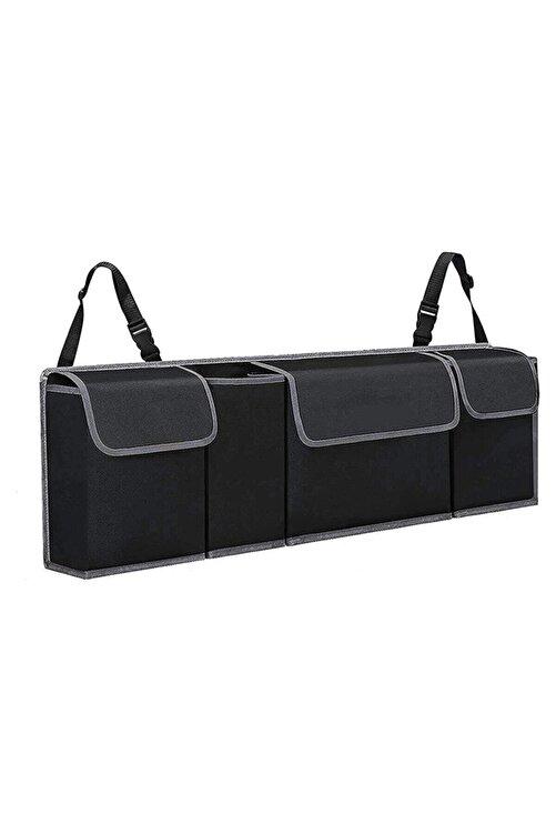 Ankaflex Newstyle Araç Içi Eşya Düzenleyici Araç Bagaj Organizer Araç Bagaj Çantası 2
