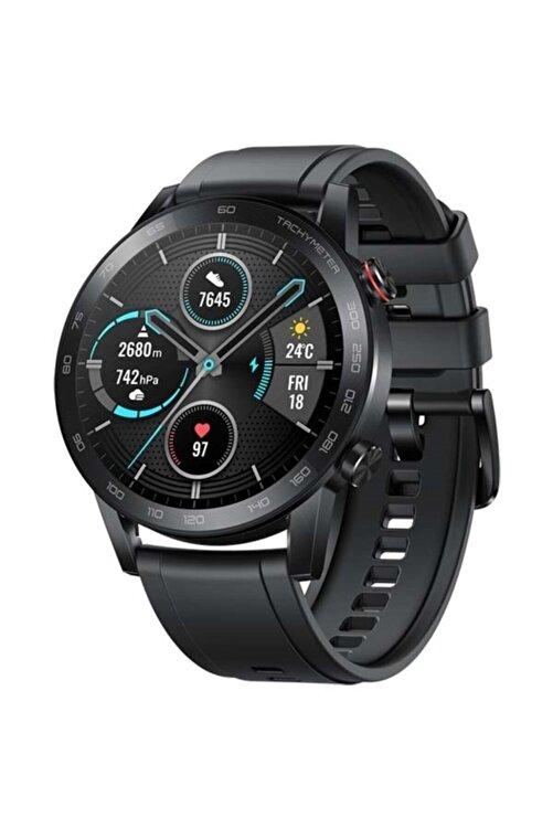 HONOR Magic Watch 2 46 Mm Mns-b39 Siyah Akıllı Saat ( Tr Garantili) 1