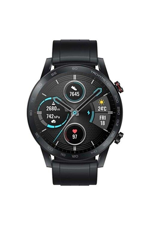HONOR Magic Watch 2 46 Mm Mns-b39 Siyah Akıllı Saat ( Tr Garantili) 2