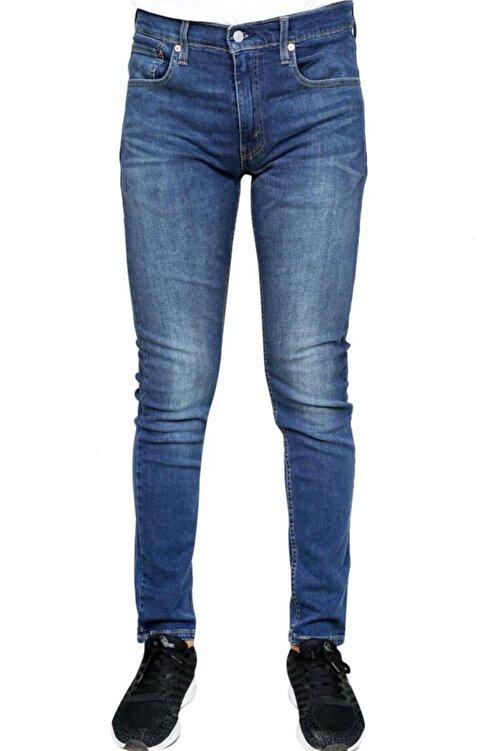 Levi's 512 Slim Taper Erkek Jean Pantolon 28833-0514 1