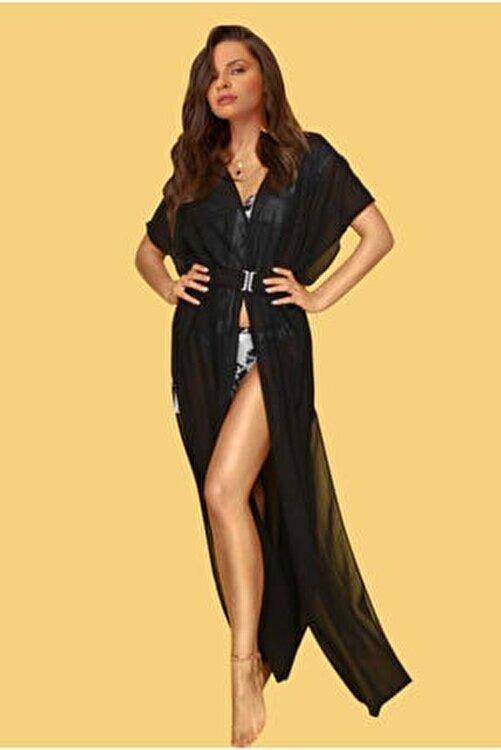Razz Moda Kadın Trend Kesimi Ve Şık Tarzı Ile Plaj Giyiminde Rahatlıkla Kullanıp Tarz Görüneceğiniz Pareo 1