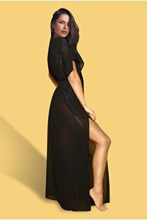 Razz Moda Kadın Trend Kesimi Ve Şık Tarzı Ile Plaj Giyiminde Rahatlıkla Kullanıp Tarz Görüneceğiniz Pareo 2