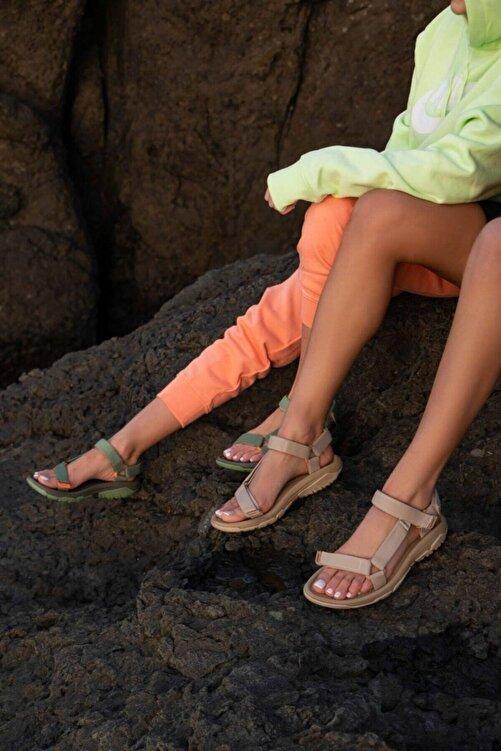 Beyond Kadın Cırtlı Sandalet 2