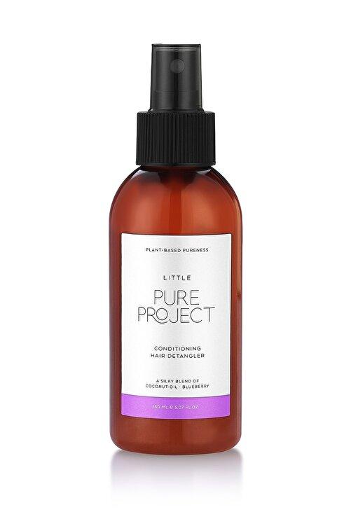 Pure Project Saç Açıcı Sprey 2