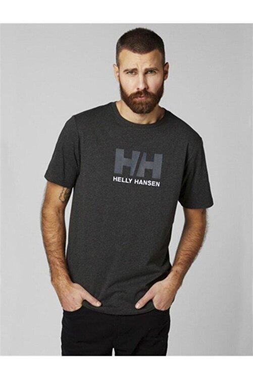 Helly Hansen Erkek Hh Hh Logo T-Shırt HHA.33979 2