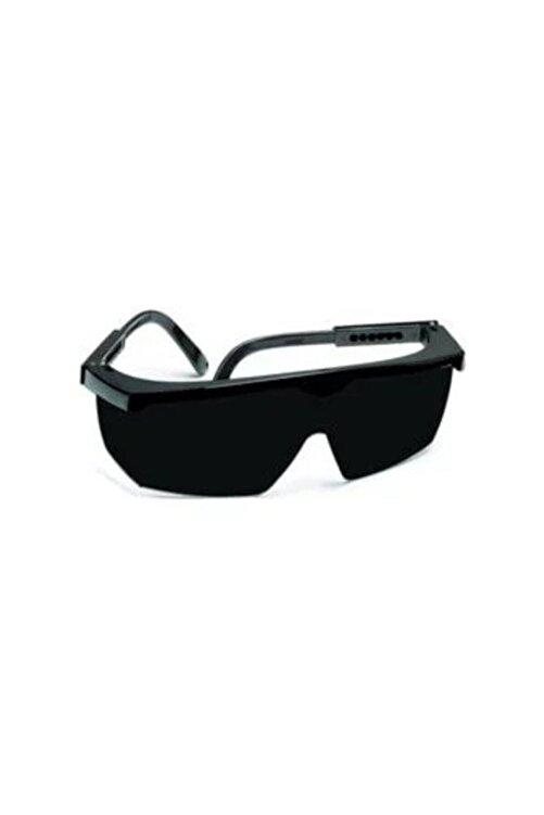 Eltos Siyah Ayarlı Kaynak Gözlüğü 1