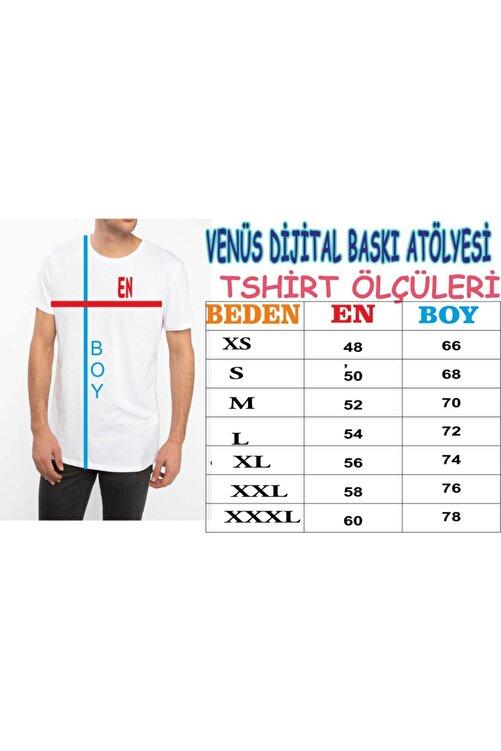 venüsdijital Baba Oğul Fenerli Beyaz Tshirt ( Tekli Üründür Kombin Yapılabilir Fiyatları Ayrı Ayrıdır) 2