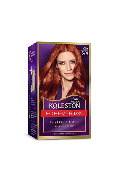 Koleston Kit 6/4 Kızıl Bakır 2