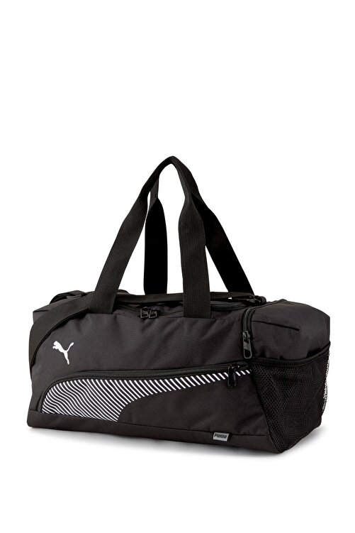 Puma Unisex Siyah  Spor Çantası - Fundamentals Sports Bag XS  - 07729101 1