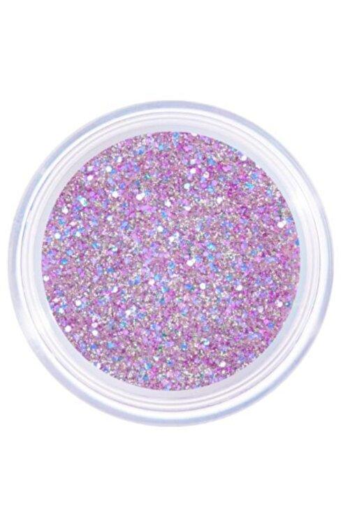 UNLEASIA Unleashıa - Get Loose Glitter Gel N°7:happy Baker 1