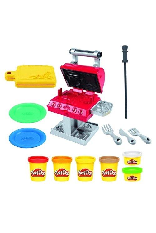 Play Doh Play-Doh Barbekü Partisi 1