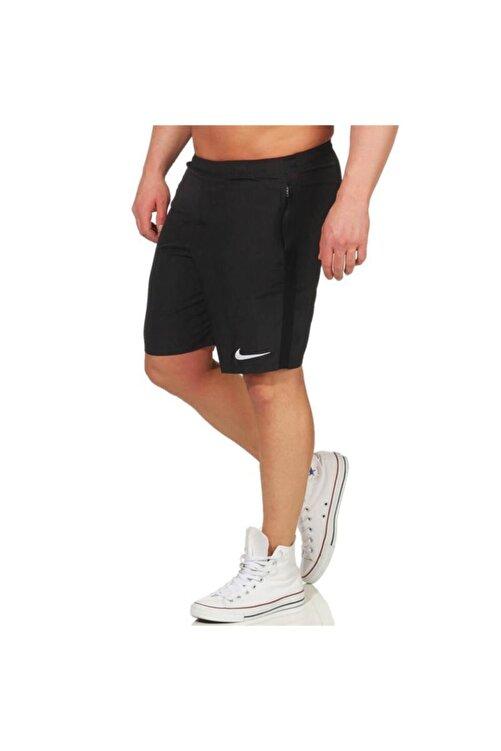 Nike Erkek Siyah Dry Acdmy 18 Wz Kamp Şort 893787-060 1