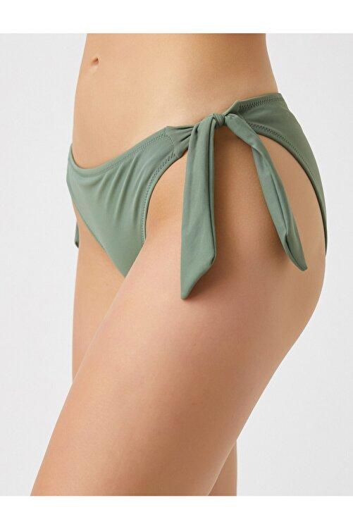 Koton Kadın Haki Bikini Alti 2