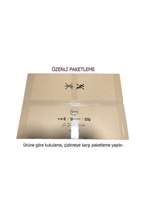 YOKO Kanvas Tablo Kelebekli Duvar Dekorasyon Moda Tablo 60x120 Cm 2