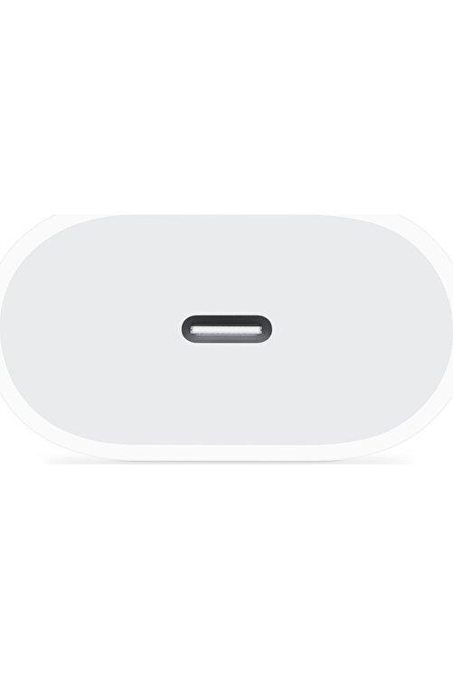 The Mobile Iphone 11 / 11 Pro / 11 Pro 12 12 Pro Uyumlu Yeni Nesil Type-c Girişli 20w Hızlı Şarj Adaptör 2