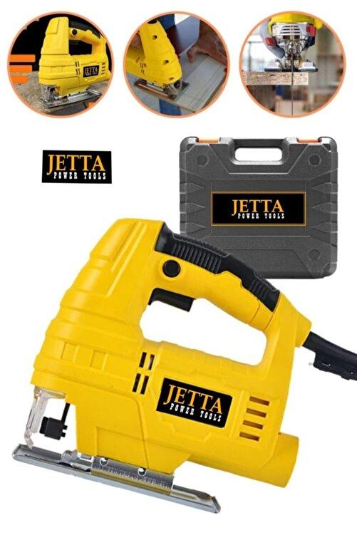 Jetta Power Tools Jetta Power 6 Kademe Devir Ayarli Dekupaj Testere Lazerlı 2