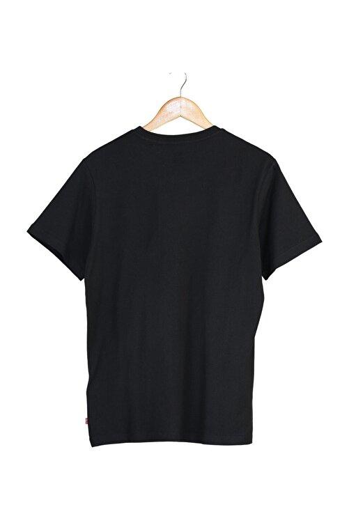 Levi's Erkek  Housemark Graphıc Tee Lse_Ssnl Mv Frog T-Shirt 22489-0393 2