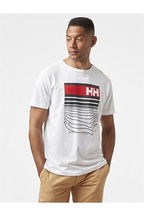 Helly Hansen Hh Shorelıne T-Shirt 2