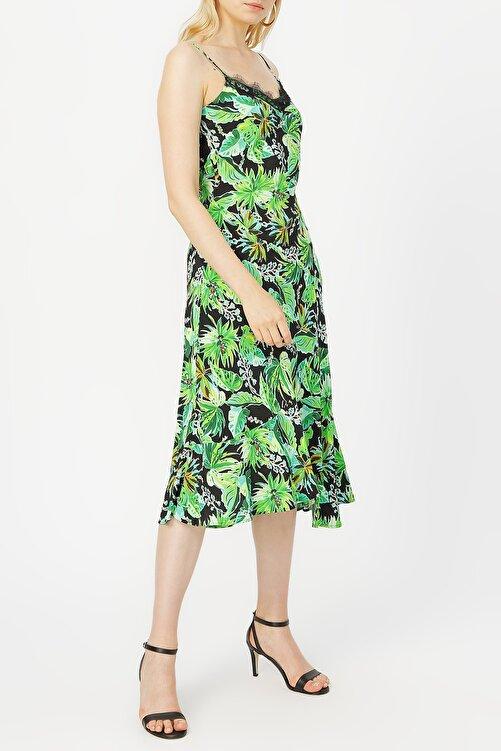 RANDOM İp Askılı Elbise 2