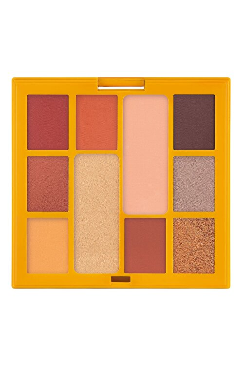 Pastel Show Your Style Eyeshadow Set Bohemian No 461 - Far Paleti 2