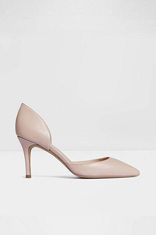 Aldo Kadın Krem Topuklu Ayakkabı 1
