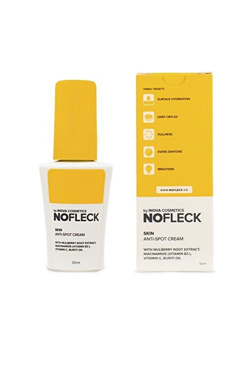 NoFleck by Bubbly Çil Ve Leke Kremi 50 ml 1