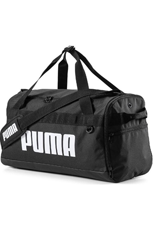 Puma Challenger Duffel Bag S Unisex Spor Çantası - 07662001 1