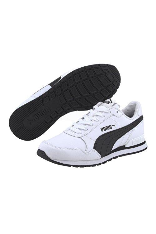 Puma St Runner V2 L (Gs) Spor Ayakkabı 1