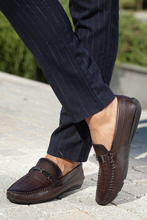 MUGGO Mb107 Ortopedik Günlük Erkek Ayakkabı 2