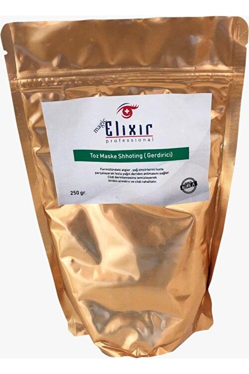 Elixir Toz Maske Gerdirici Lifting Etkili Cilt Bakım Maskesi 1