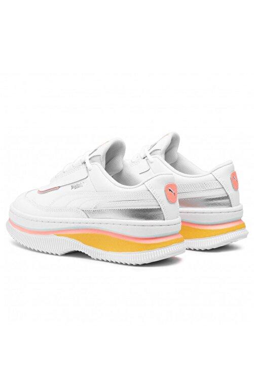 Puma Deva Mono Pop Wn's Kadın Günlük Spor Ayakkabısı 1