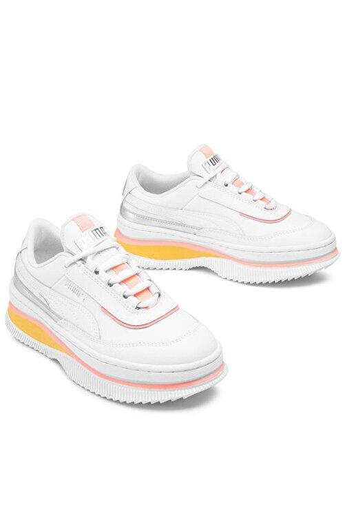 Puma Deva Mono Pop Wn's Kadın Günlük Spor Ayakkabısı 2