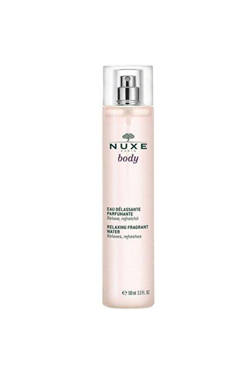 Nuxe Vücut Spreyi - Body Eau Delassante Parfumante 100 ml 3264680006920 1