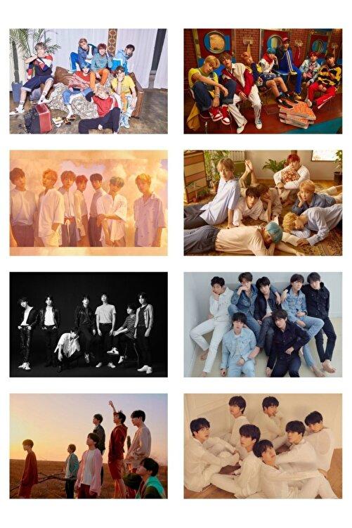 BTS Special Grup Fotokart Seti 2