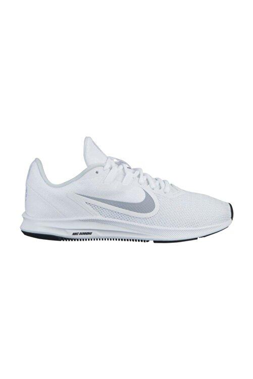 Nike Unisex Spor Ayakkabı - Downshifter 9 - Aq7486-100 1