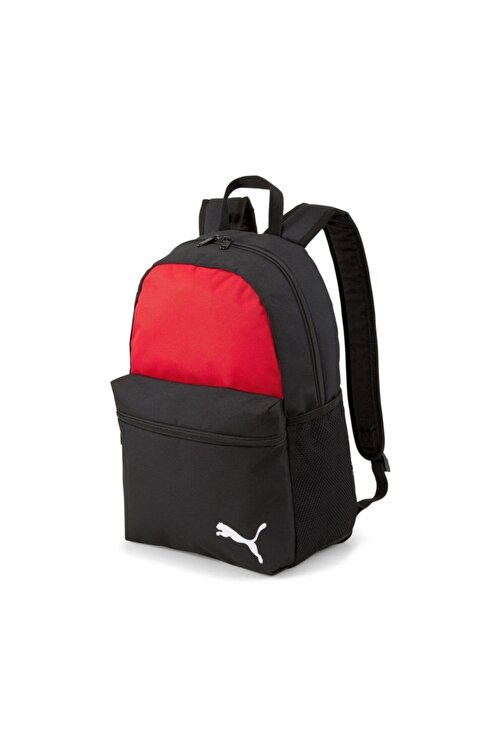 Puma 076855 Kırmızı-siyah Unisex Sırt & Okul Çantası 1