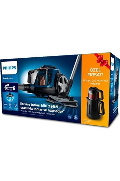 Philips Fc9750/07 Powerpro Max Süpürge + Hd7301/00 Çaycı Hediyeli 1