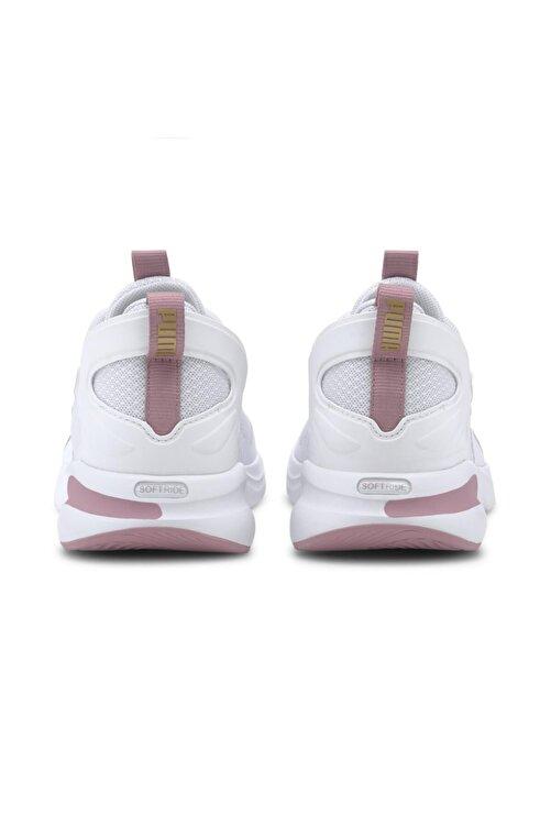 Puma SOFTRIDE RIFT WN S Beyaz Kadın Sneaker Ayakkabı 101119160 2