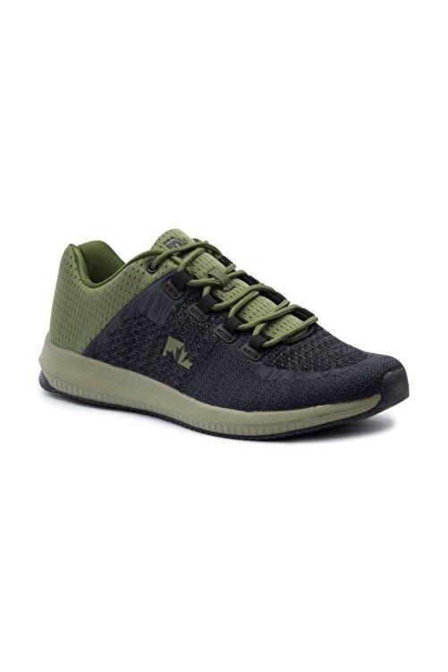 lumberjack Ale Gri Erkek Sneaker Ayakkabı 100236566 1