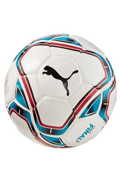 Puma Teamfinal 21.5 Hs Ball Unisex Çok Renkli Futbol Topu 08351601 1